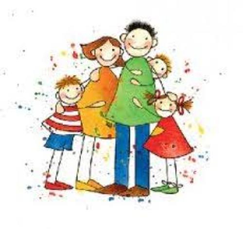Výsledok vyhľadávania obrázkov pre dopyt deň rodiny